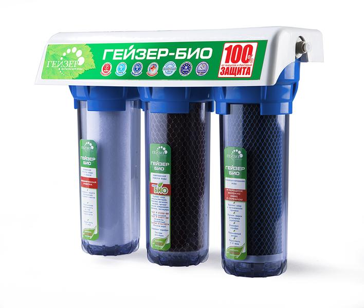 керамический фильтр для воды