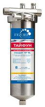 """Купить Гейзер Тайфун Корпус 3/4"""" 10SL за 5 400 руб. в Одессе, фото, отзывы"""